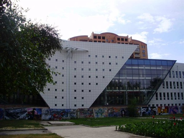 Donetsk Technical University library Binary Studio.jpg